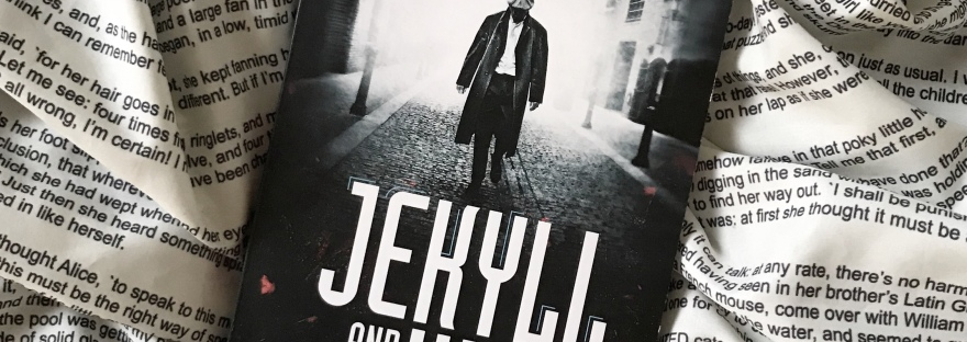 The Strange Case Of Dr Jekyll And Mr Hyde By Robert Louis